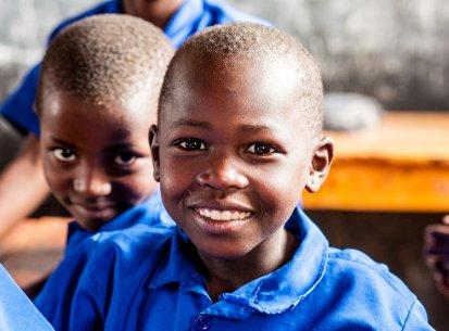 Rwandan Adventure