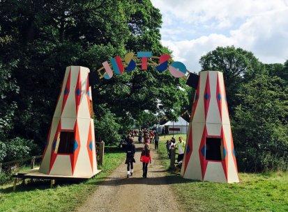 Just So Festival 2017